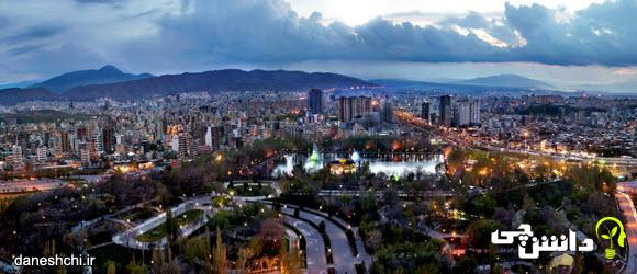 آذربایجان شرقی - تبریز