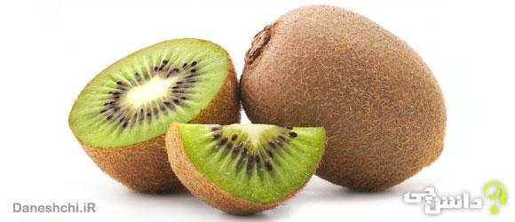 میوه کیوی (Kiwifruit )