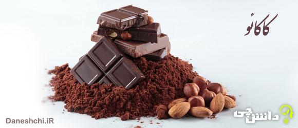 از کاکائو چه استفاده هایی می کنیم