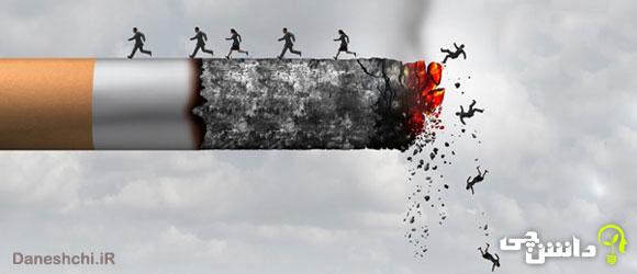 در افراد سیگاری چه بیماری شایع تراست