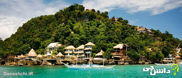 تحقیق در مورد کشور فیلیپین و تعداد جزایر آن