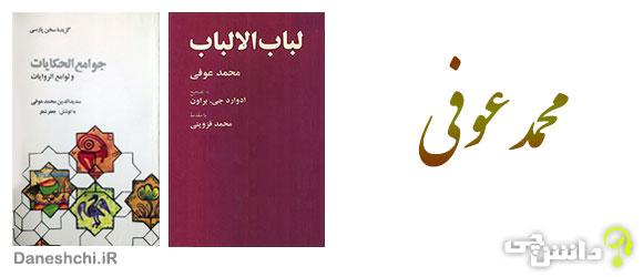 تحقیق در مورد زندگی محمد عوفی